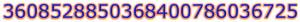 Vitale_number